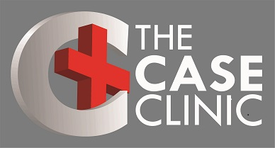 The Case Clinic logo