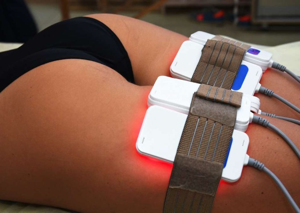 Laser Lipo service in Indianapolis, Indiana
