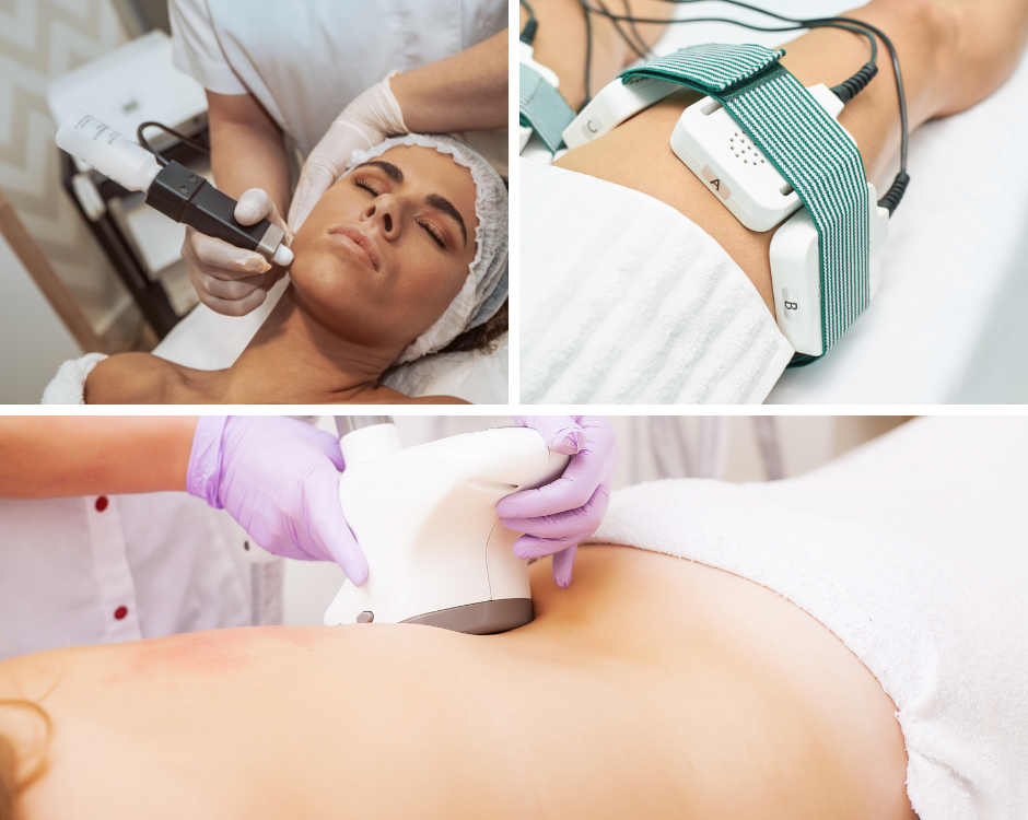 How 3D Lipo Laser effects cellulite and fat reduction