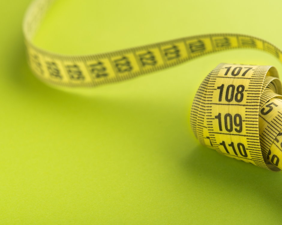 5 Proven Weight Loss Methods